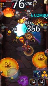 Wonder Knights : Pesadelo