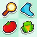 Doodle Match - Find Stuff game (Unreleased)