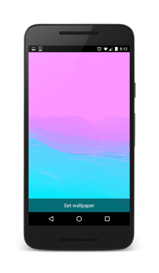 Vaporwave Live Wallpaper 187 Apk Thing Android Apps Free