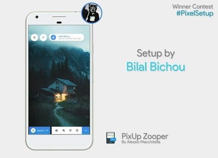 PixUp Zooper » Apk Thing - Android Apps Free Download