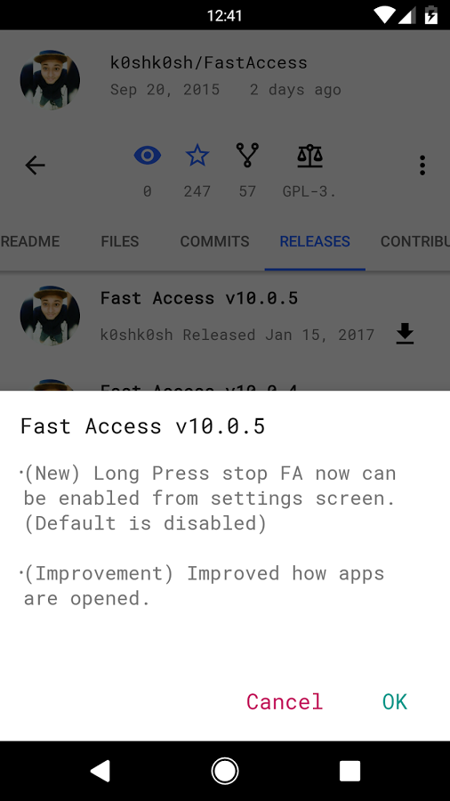 fasthub unlock code