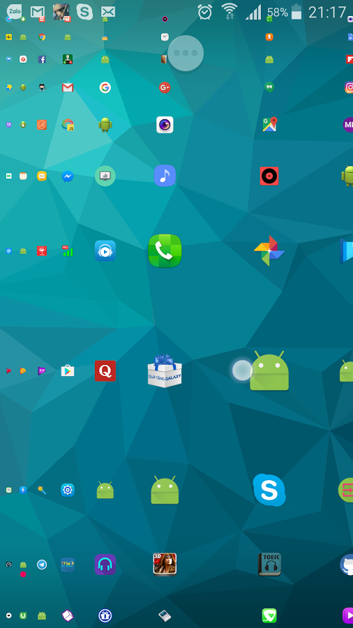 Zoom Launcher: Pan and Launch » Apk Thing - Android Apps ...