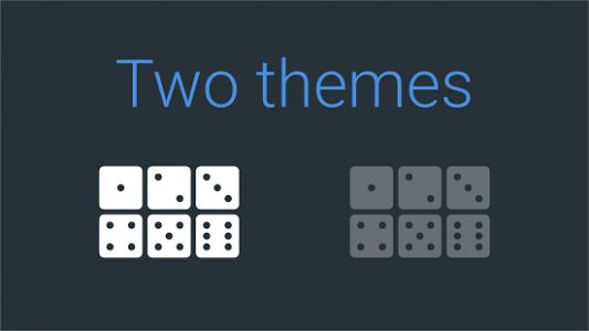 Dice Quick Settings Tile (Unreleased)