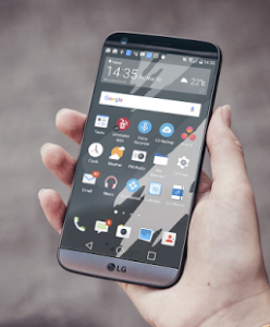 Sense Pro Theme LG V20 & G5 » Apk Thing - Android Apps Free Download