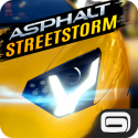Asphalt Street Storm Racing (Unreleased)