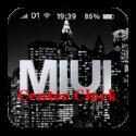 MIUI Center Clock (unofficial)