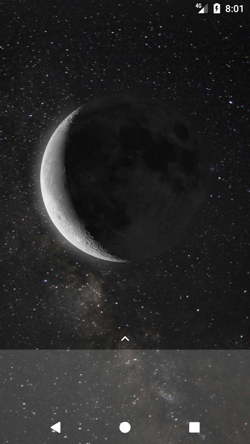 Moon Current Moon Phase Apk Thing Android Apps Free