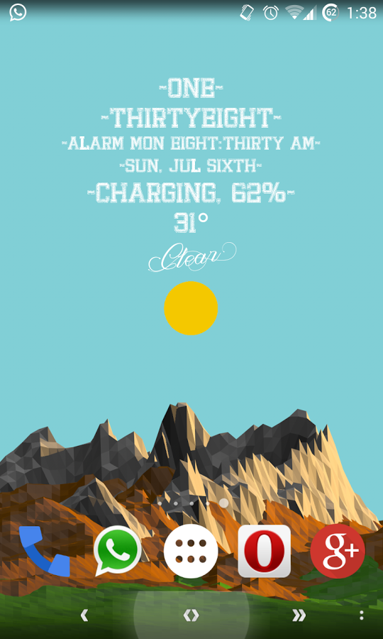 stun zooper widgets » Apk Thing - Android Apps Free Download