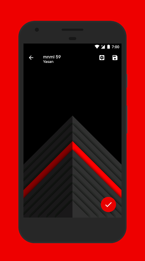 amoled mnml wallpapers apk thing android apps free