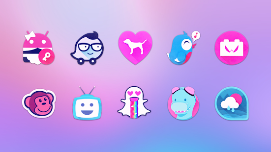 Unicorn Icon Pack » Apk Thing - Android Apps Free Download