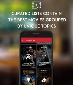 CineTrak: Your Movie Diary (Unreleased)