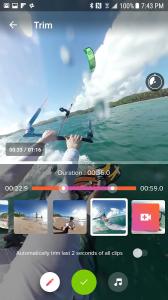 V360 - 360 video editor