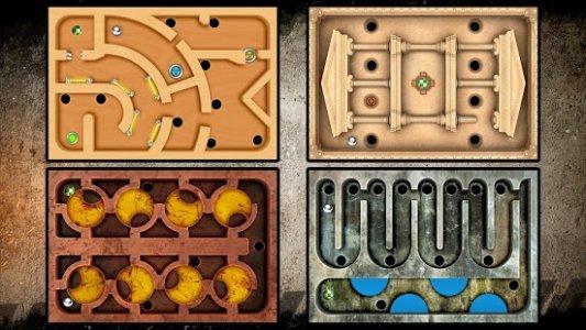 Labyrinth Game Free