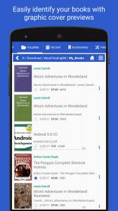 Lirbi Book Reader and PDF