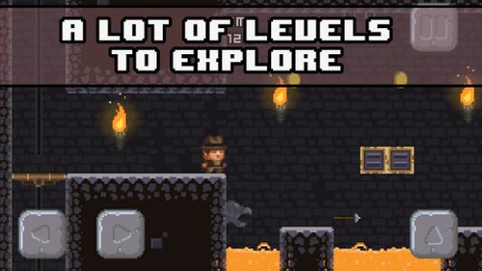 Dungeon Explorer: Pixel RPG