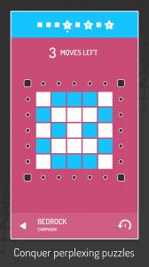 Invert - A Minimal Puzzle Game