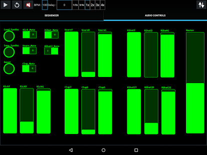 PPP-AcidDrums » Apk Thing - Android Apps Free Download