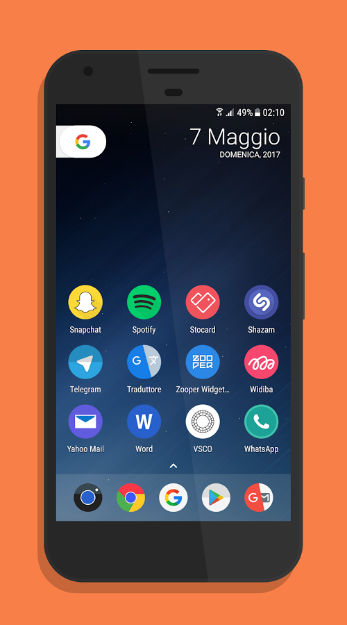 Flix Icon Pack 187 Apk Thing Android Apps Free Download