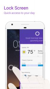 Cortana - Digital assistant