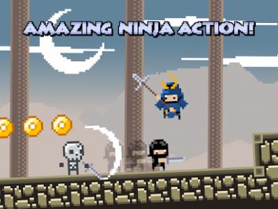 Shake Ninja