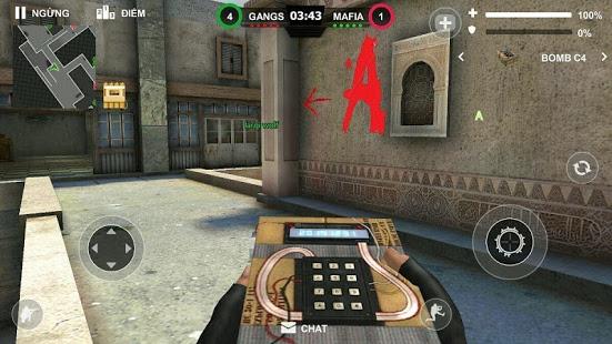Gang Wars ROM < MAME ROMs | Emuparadise