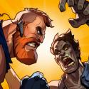 Guardians: Zombie Apocalypse (Unreleased)