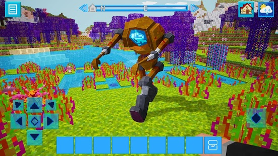RoboCraft Survive & Craft » Apk Thing - Android Apps Free ...