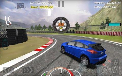 Real Drift Car Racer