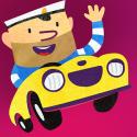 Fiete Cars - Free Kids Racing Game