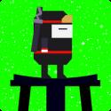 Mini Stick Ninja Hero