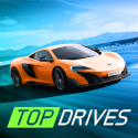 Top Drives (Unreleased)
