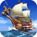Captains: Legends of the Oceans (Pirates and Corsairs of the Sea)