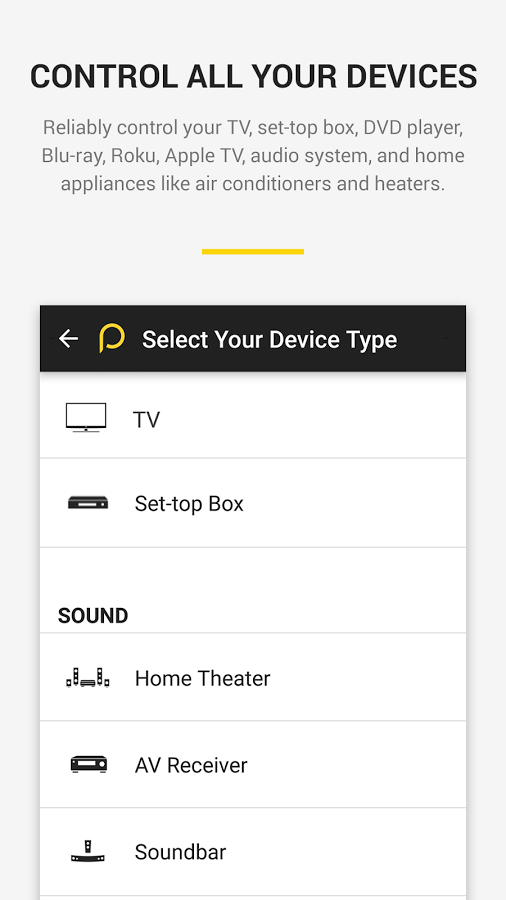 Download peel smart remote apk 10. 6. 4. 5 apk4fun.