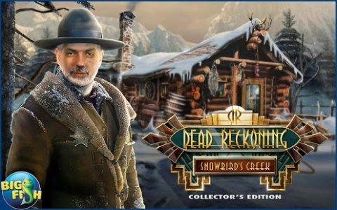 Dead Reckoning: Snowbird's Creek