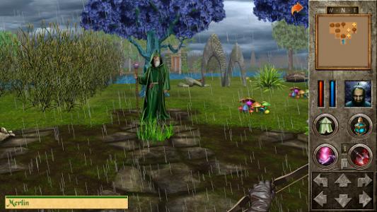 The Quest - Celtic Rift