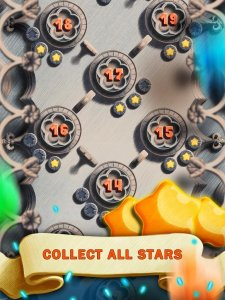 Doodle Jewels Match 3