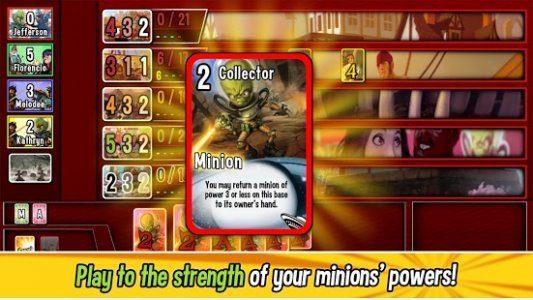 Smash Up - conquer the bases with your factions