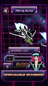 Alien Swarm: Sky Force Squadron of Bullet Hell