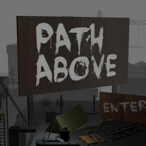 The Path Above