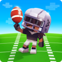 Blocky BEAST MODE(r) Football