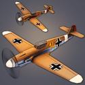 Tap Flight Wings : Beyond Tail - WW2