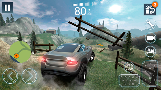 Extreme Car Driving Simulator 2 Unreleased Apk Thing Android