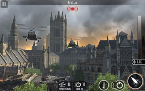 Sniper Strike : Special Ops (Unreleased)