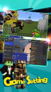 Multiplayer for Minecraft PE - MCPE Servers
