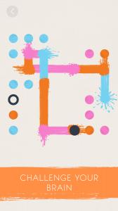 Splashy Dots