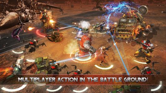 DestrucTopia : Heroes Battle