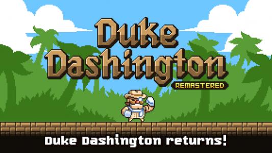 Duke Dashington Remastered
