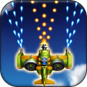Air force X - Warfare Shooting Games (Unreleased)
