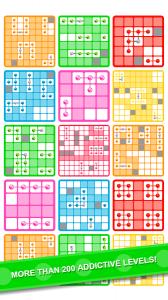 Logic Dots 2 (Unreleased)