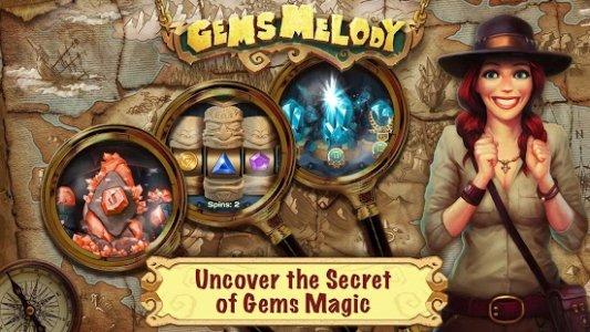Gems Melody